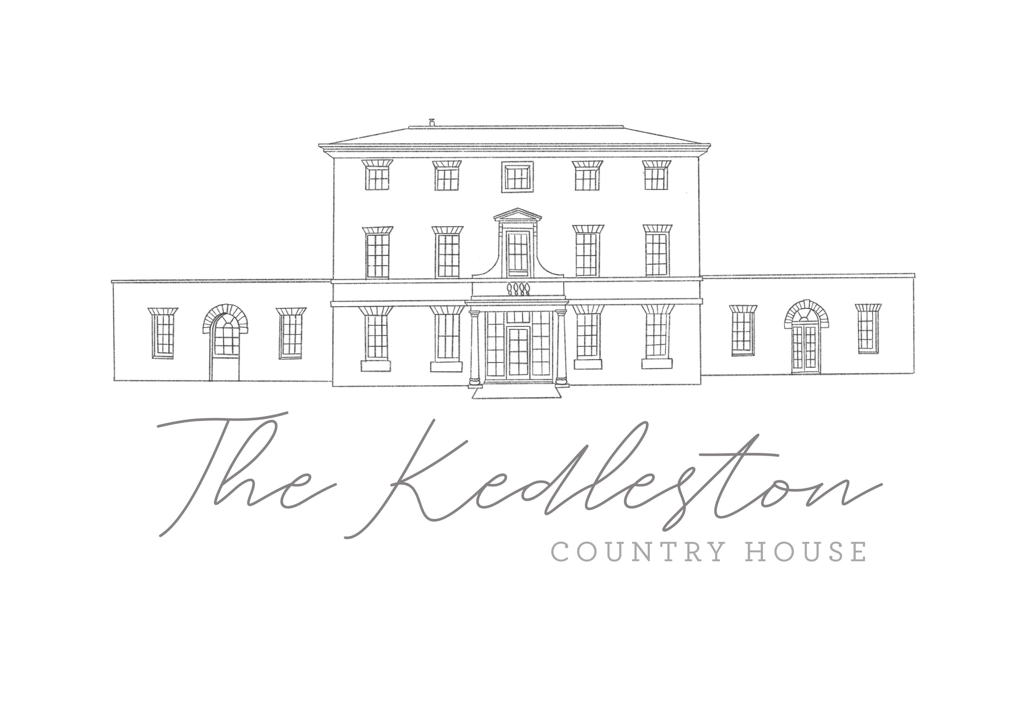 The Kedleston Country House Logo