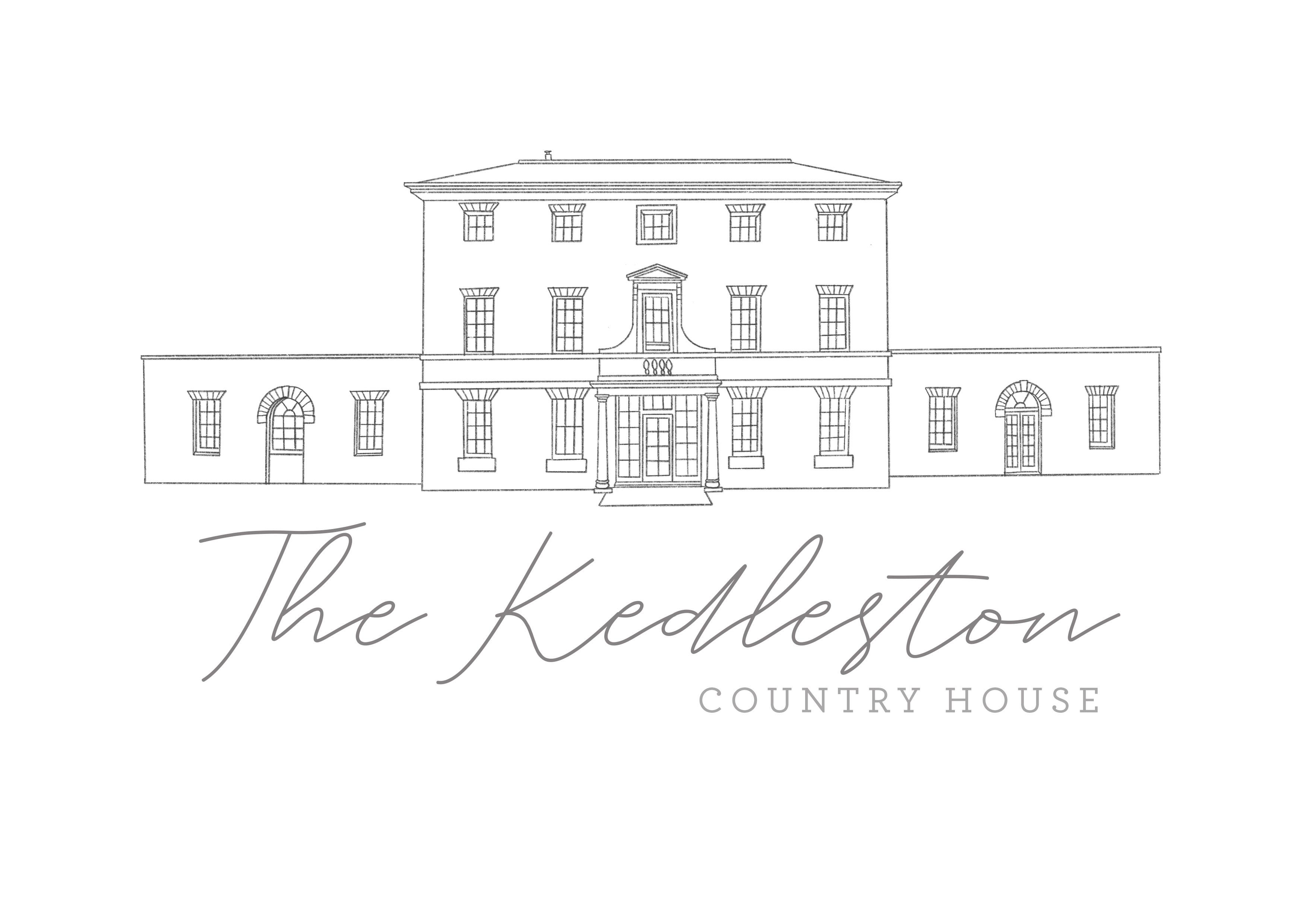 The Kedleston Country House Logo