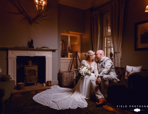Real Wedding | Jenna & Rick