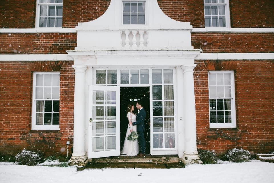 REAL WEDDING | Lauren & Gareth