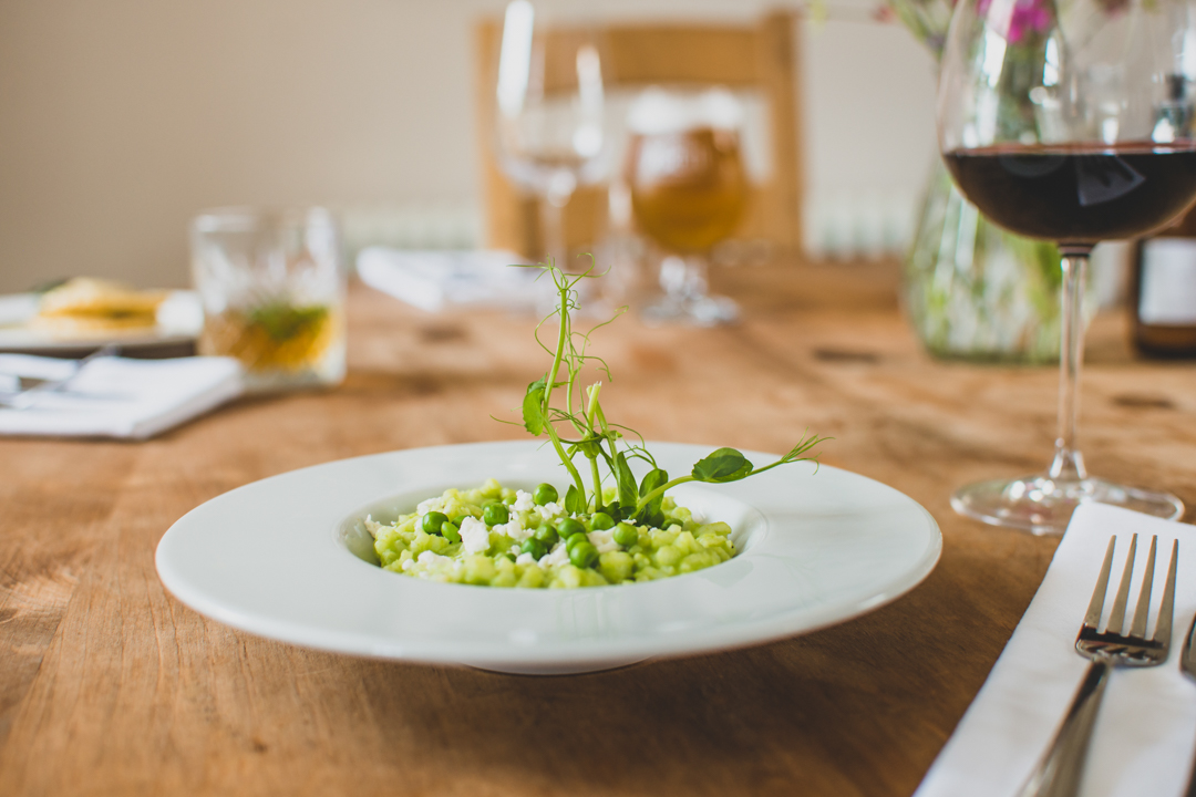 Bottomless Lunch now available at The Kedleston Country House